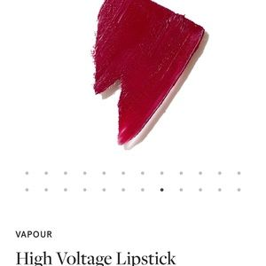 Vapour High Voltage Lipstick in Bold